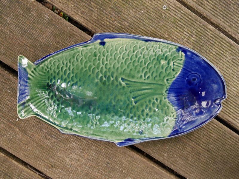 Fischschale