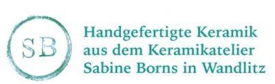 Keramik am See Wandlitz - Sabine Borns