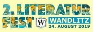 2. Wandlitzer Literaturfest